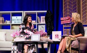 The original Girl Boss: Nasty Gal founder Sophia Amoruso