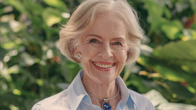 SYDNEY BUSINESS CHICKS BREAKFAST WITH DAME QUENTIN BRYCE