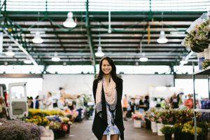 How Hanako Lee turned her side hustle into a dream job