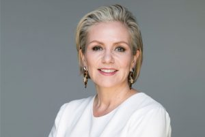 Meet Jo Hannah, Total Face Group CEO