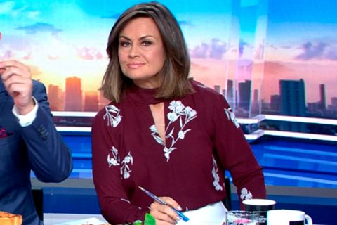 5 times Lisa Wilkinson was the feminist hero we all needed