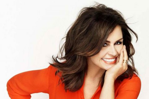 We're bringing Lisa Wilkinson to the Business Chicks stage!