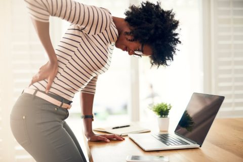 Endometriosis in the workplace – is menstrual leave the solution?