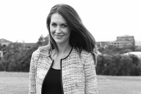 Five minutes with Tiny Hunter MD Jodie de Vries