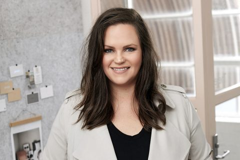 How Beth Richards leveraged her creative agency to launch two lifestyle brands