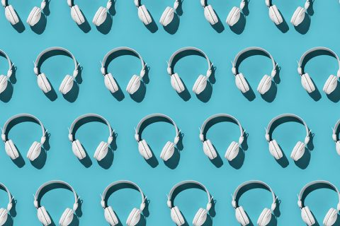 5 podcasts we can't stop talking about