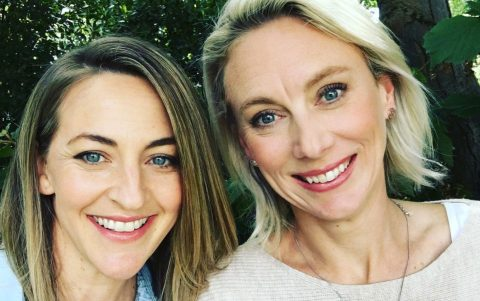 How Lauren Jauncey signed a deal with Myer two months after launching Little Designer Club