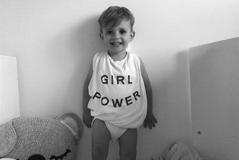 How I'm raising a feminist son