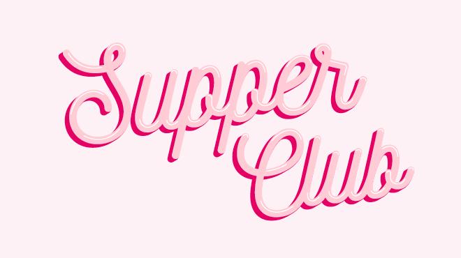 BRISBANE SUPPER CLUB