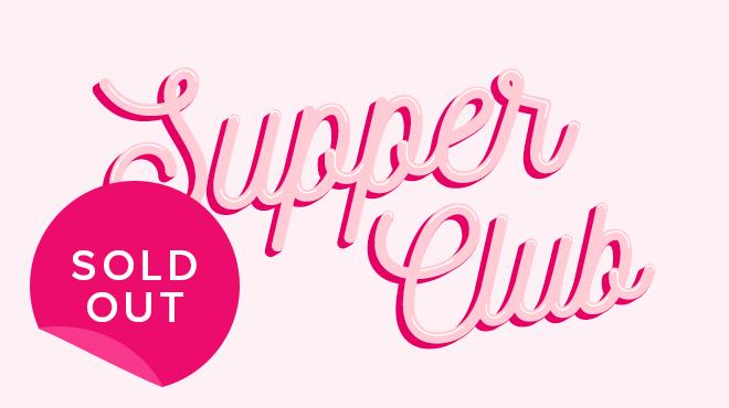 MELBOURNE SUPPER CLUB