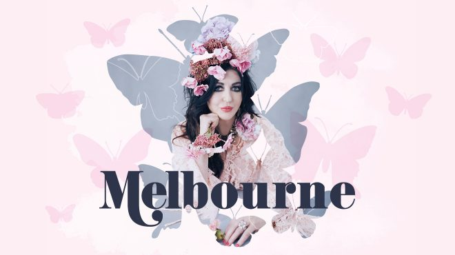 BREAKFAST WITH ALANNAH HILL
