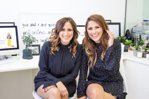 Behind the desks of successful women: Sally Obermeder & Maha Koraiem