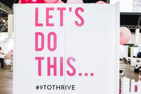 9 to Thrive 2018 Cheat Sheet: Everything You Need To Know