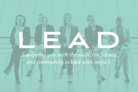 This is the leadership program you've been waiting for