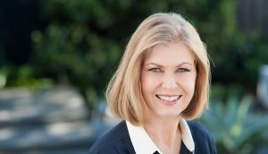4 tips from Launa Inman on how to smash the glass ceiling