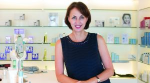 How I got the job: Dermalogica Australia's Suzette Cassie