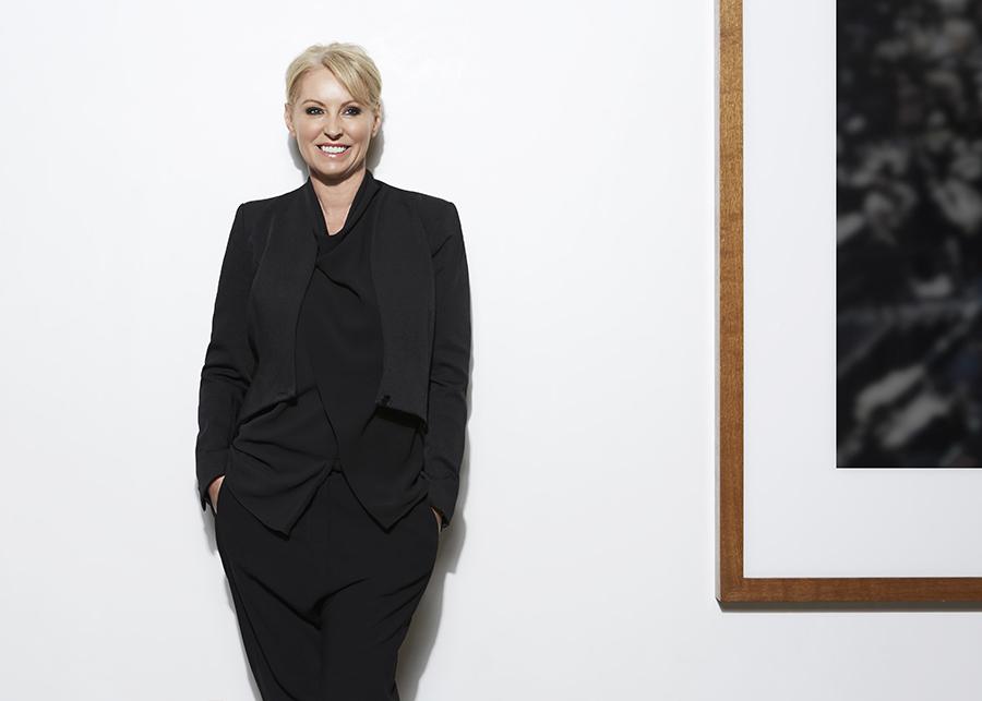 How I got the job: Sportsgirl CEO Colleen Callander