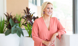 The top 3 traits of successful female entrepreneurs