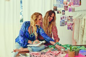 Spell & The Gyspy Collective: From market stall to one million followers