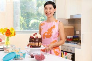 Turning baking into a career with Katherine Sabbath