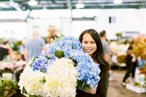 How Hanako Lee turned a side hustle into her dream job