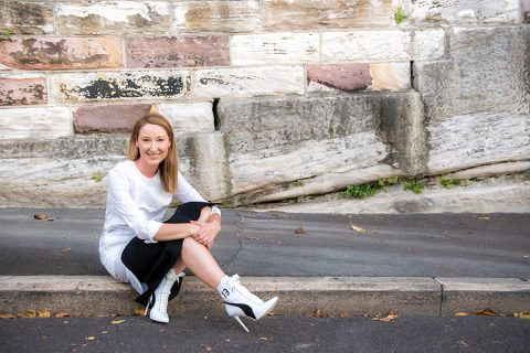 Melissa Browne on how to succeed in business as an introvert