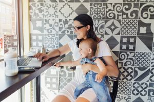 How to return to work after maternity leave (and stay sane)