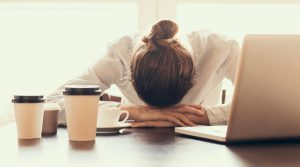 Overwhelmed at work? Four strategies to use now