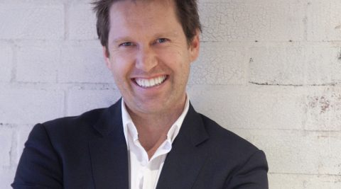 How Simon Crowe of Grill'd Burgers disrupted the food industry in Australia