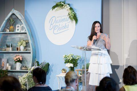 From intern to editor: Latte magazine's Rebecca Bodman