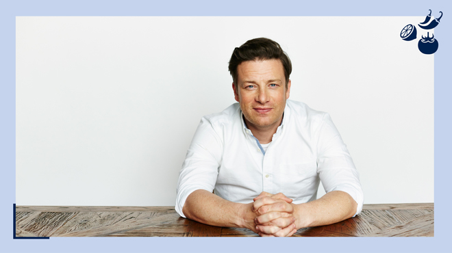 MELBOURNE BUSINESS CHICKS BREAKFAST WITH JAMIE OLIVER