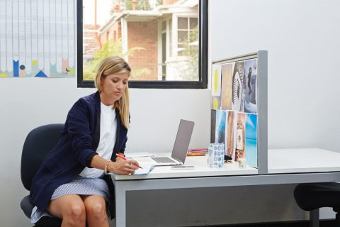 Why women really 'opt out' of the workforce