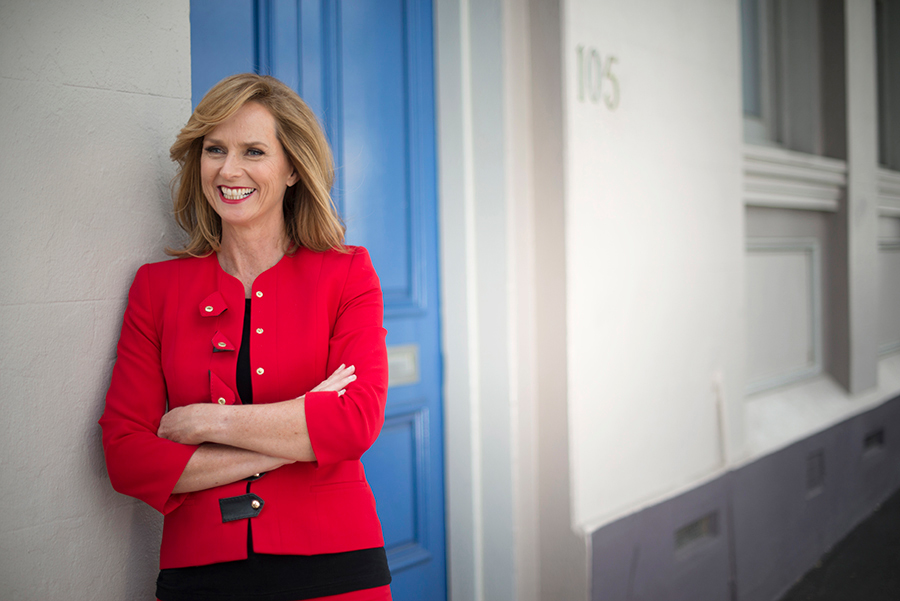 Naomi Simson: 5 lessons from my visit to Facebook HQ