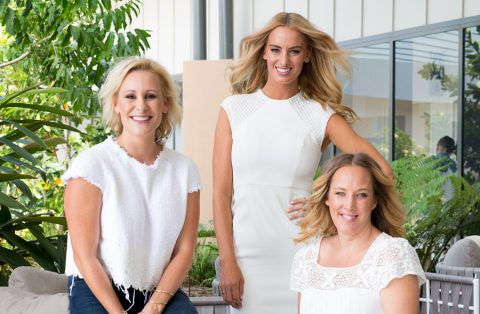 Emma Isaacs, Samantha Wills and Lizzy Abegg on what it takes to grow a global brand