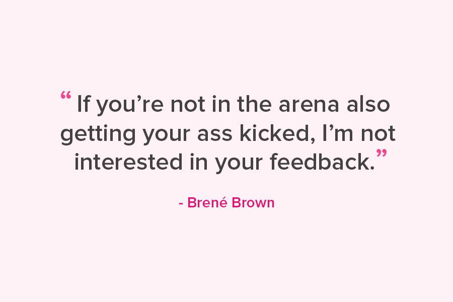 badass brene brown quotes that will inspire you to lead