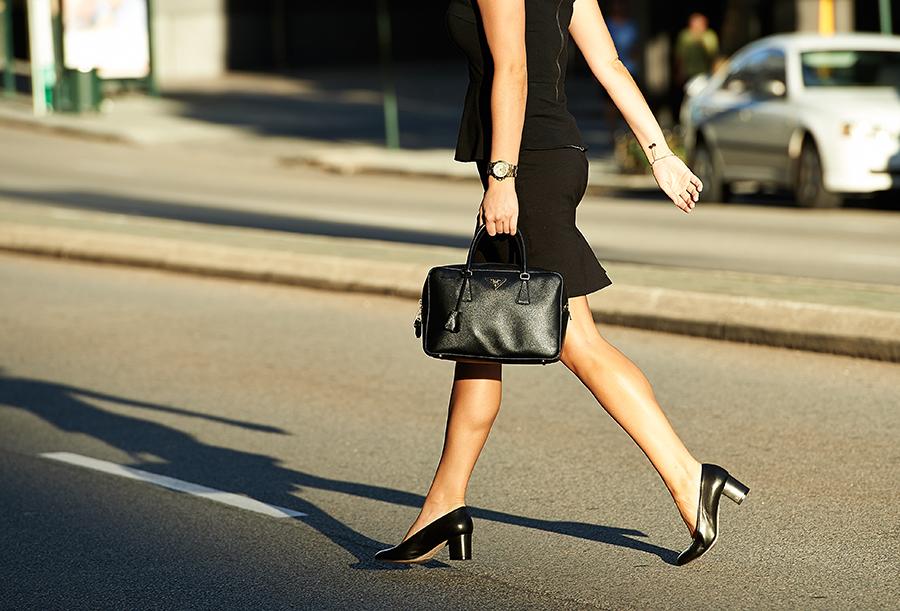 Louise M shoes
