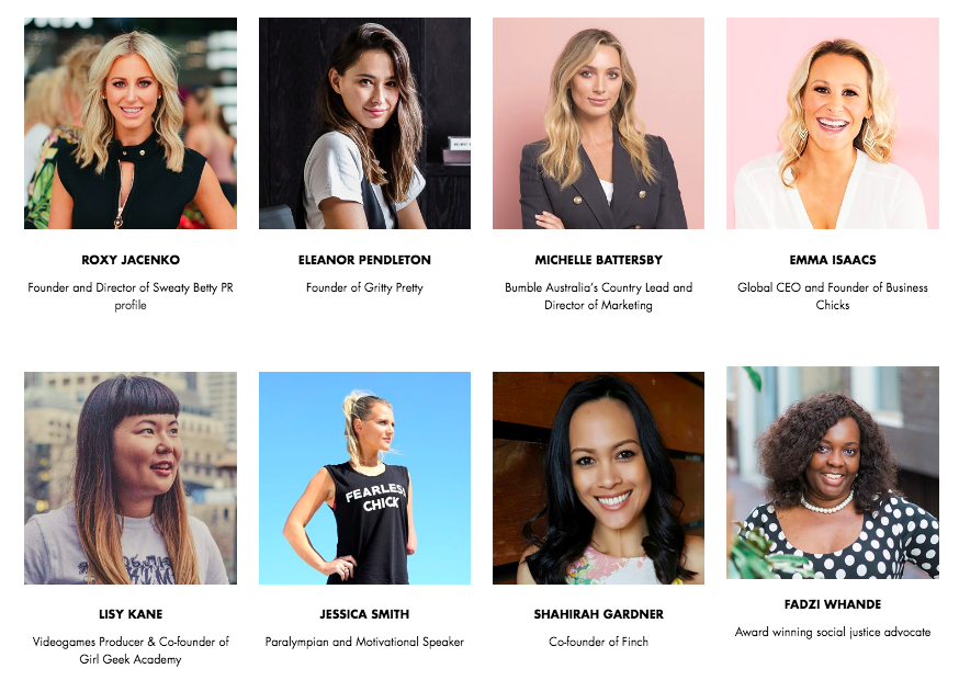 9 to thrive speakers