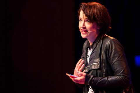 15 inspiring TED Talks our community loves