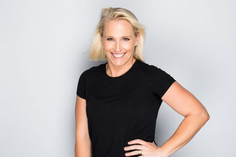 Fitness entrepreneur Liz Nable on how to build a powerful brand