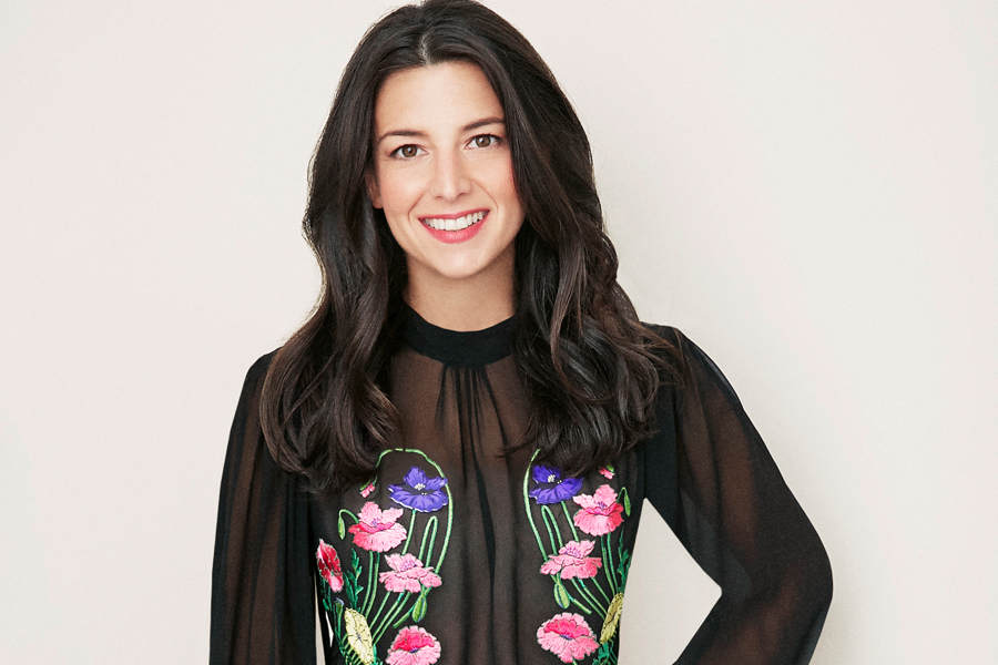 How I got the job: Executive Vice President, Chief Merchant at The Outnet