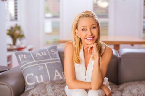 Career profile: Cosmetic chemist, Terri Vinson