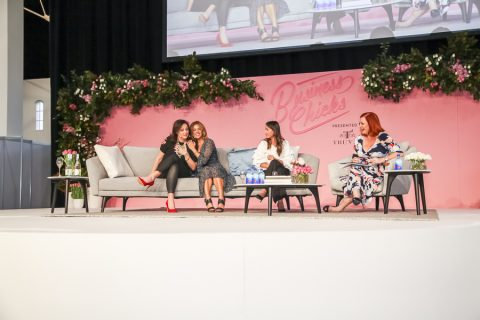 Watch our Facebook live panel sessions from 9 to Thrive