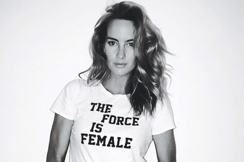 Why The Force Has To Be Female