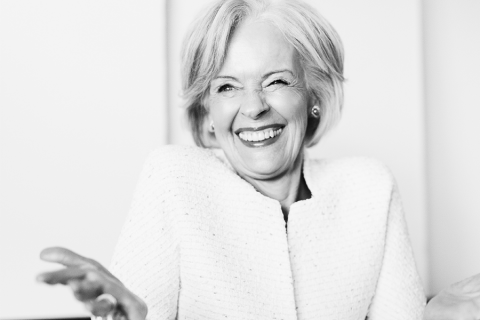 Quentin Bryce on work, family and ditching the Superwoman cape