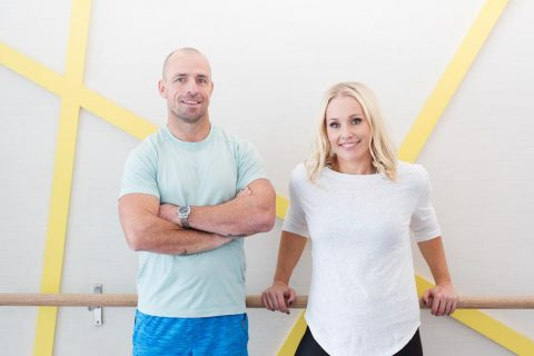 How to run a business with your partner and stay together