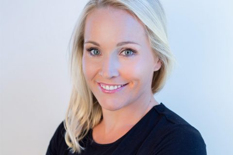 Fitness entrepreneur Liz Nable on how to scale your business