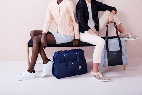 The bag every professional woman has been waiting for is here