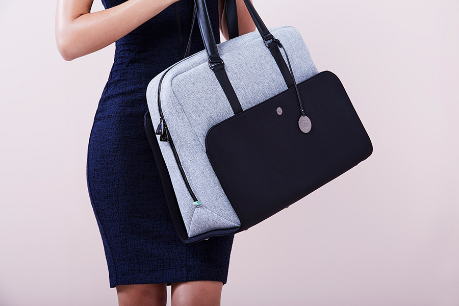 We Wanted To Create Sleek Strong And Seriously Smart Carry Alls Support Busy Women From The Gym Boardroom City Bar Everything In Between