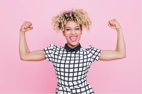 5 kickass tips on how to stand up for yourself every day