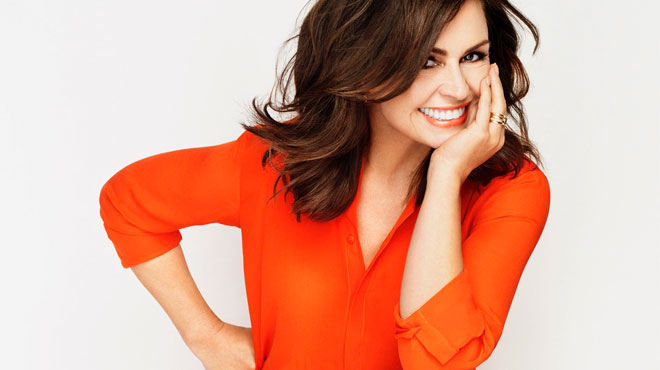 ADELAIDE BREAKFAST WITH LISA WILKINSON
